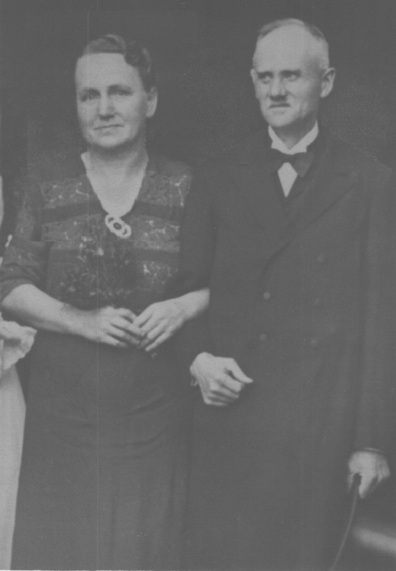 Grosseltern grandparents